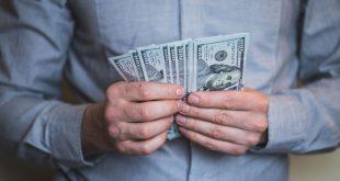 pieniądze pożyczka na dowód