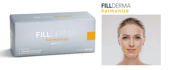 fillderma harmonize