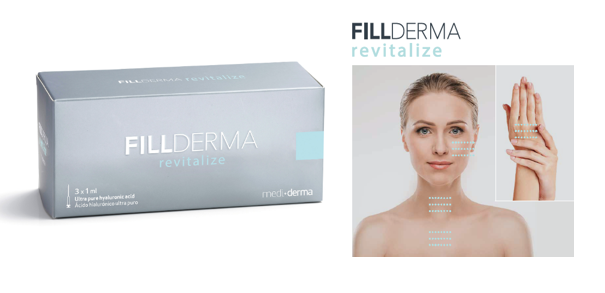 fillderma revitalize