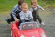 pojazd na akumulator dla dziecka