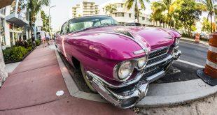 Cadillac Vintage