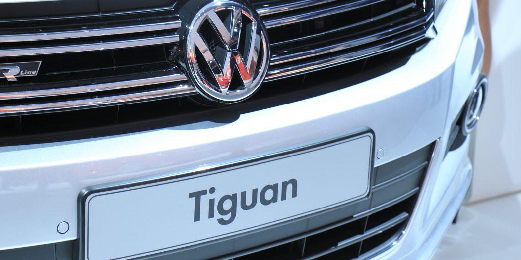 Volswagen Tiguan