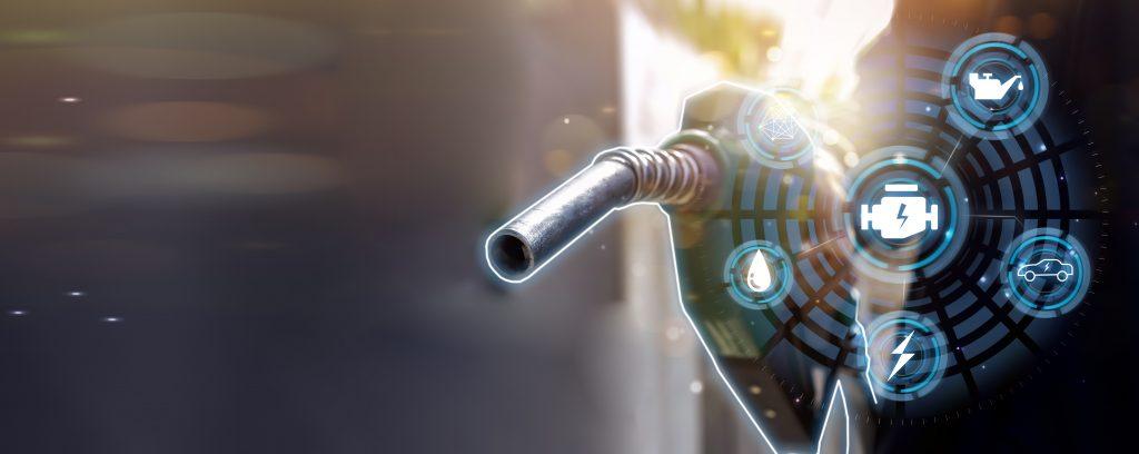 benzyna przyszłości