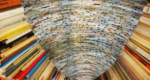 Biblioteka Miejska w Pradze