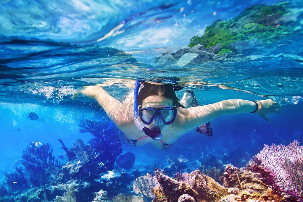 nurkowanie Egipt