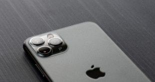 Apple iPhone 11 Pro smartfon