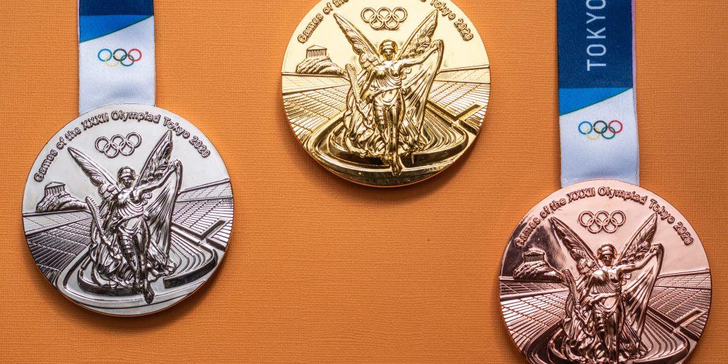 kasyfikacja medalowa paraolimpiada