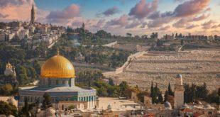 Izrael Jerozolima