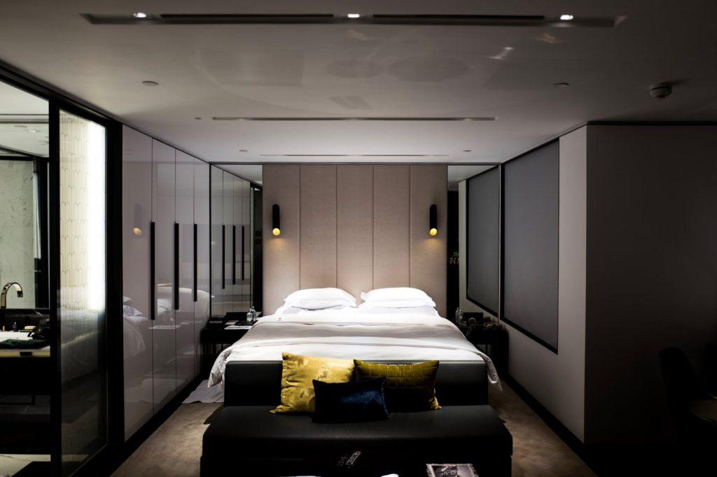 łóżko Tapicerowane Do Jakiego Wnętrza Kreatywnapl