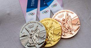 medale olimpijskie Tokio