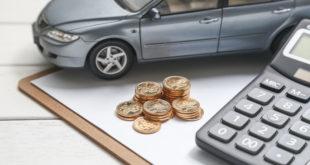model samochodu kalkulator pieniądze