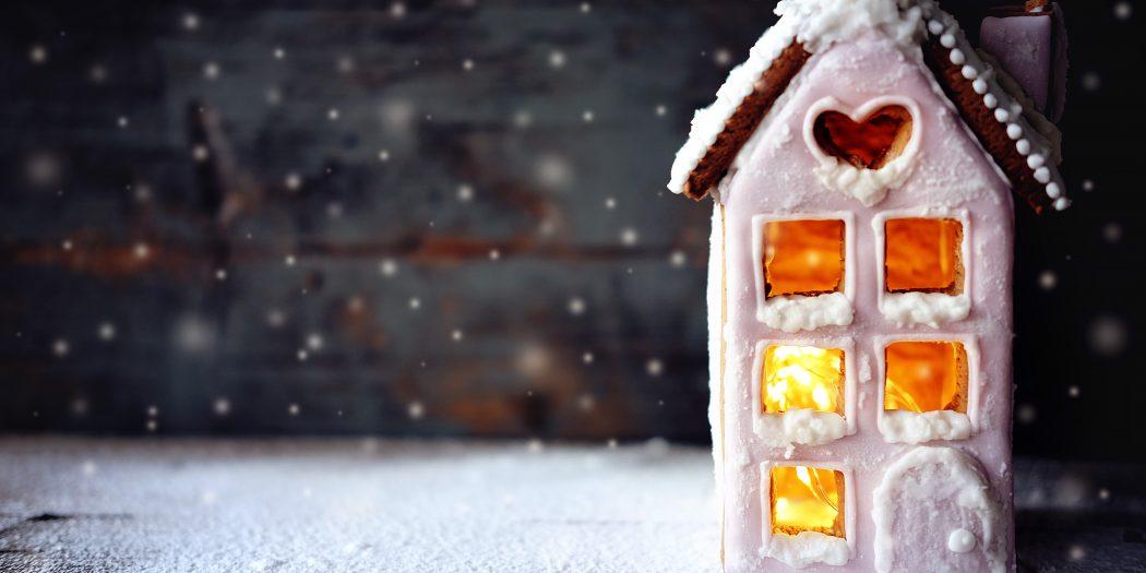 ogrzewanie domu zimą