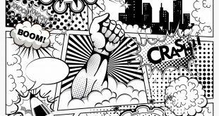 plansza komiksowa