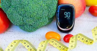 warzywa poziom cukru
