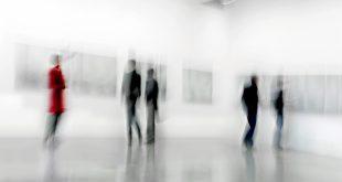 wystawa dzieł sztuki