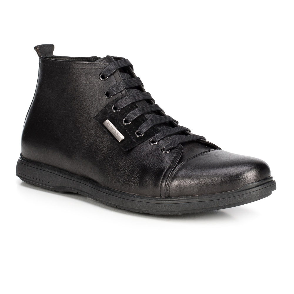 Sportowe buty zimowe