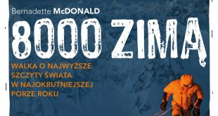Bernadette McDonald: 8000 zimą