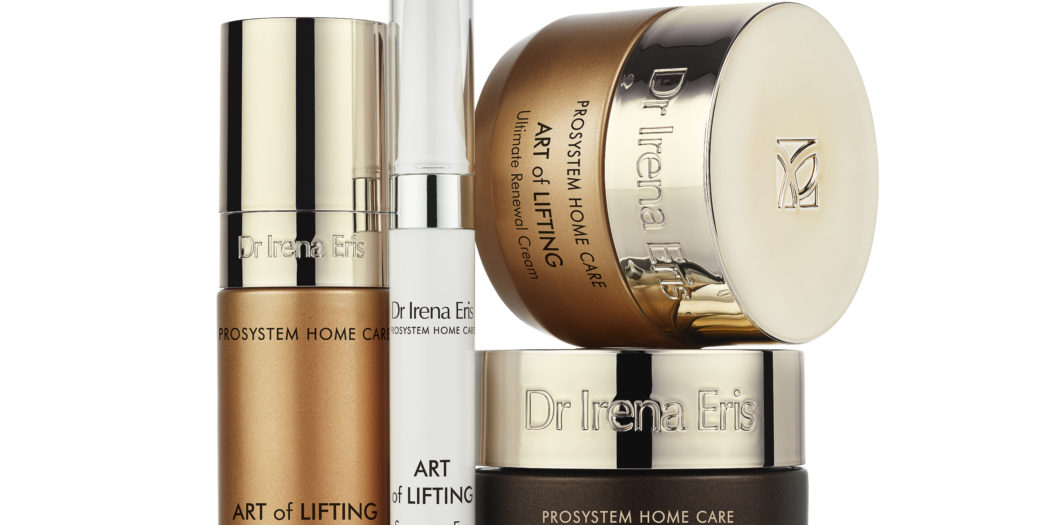 dr Irena Eris Prosystem Home Care Art of Lifting