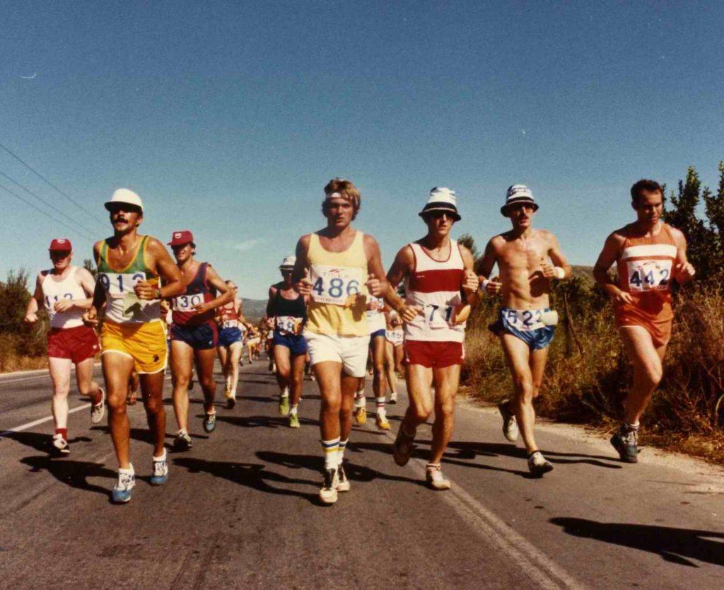 maraton ateński
