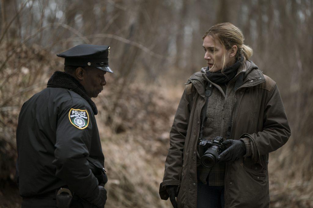 Mare z Easttown – nowy serial HBO z Kate Winslet w roli głównej