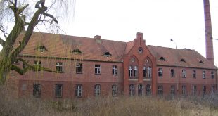 Zakład psychiatryczny w Owińskach