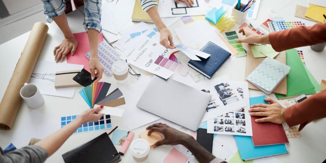 agencja kreatywna creative flow