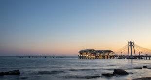 Durresw Albanii miasto portowe