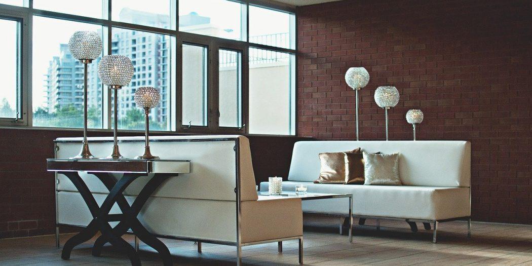 apartament luksusowy