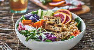 źródła białka dla wegetarian