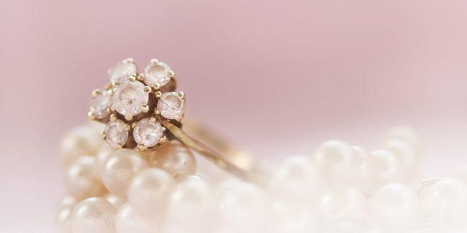 Biżuteria w sejfie