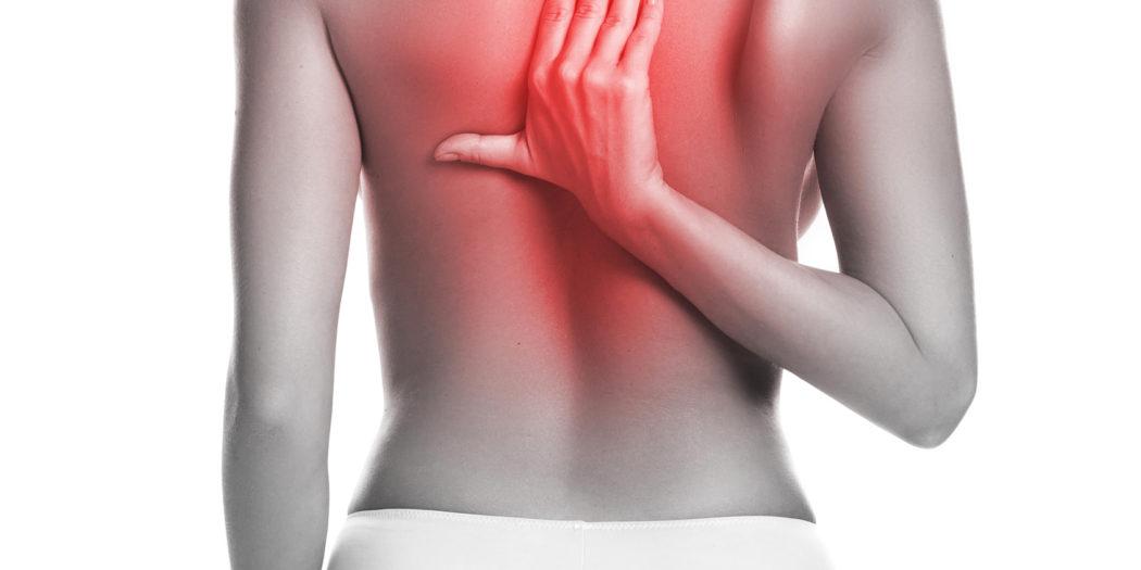 ból leczony w sposób alternatywny