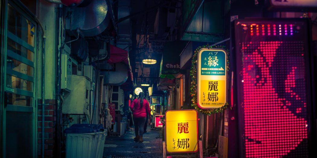 chińska dzielnica