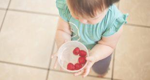 dieta dziecka w pierwszym roku życia