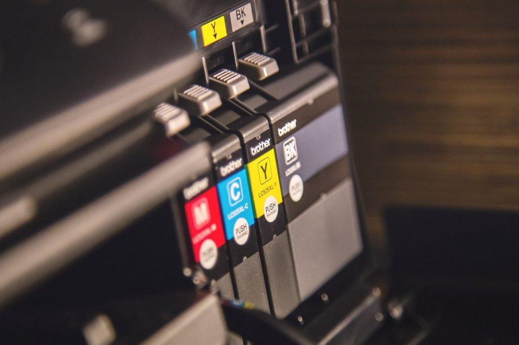 drukarka w firmie tonery