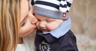 Dziecko i matka