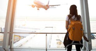 zasady podróżowania samolotem