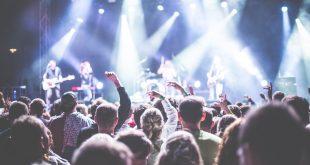 festiwal muzyczny światła noc