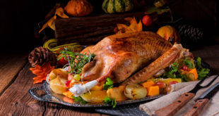 Polacy jedzą coraz więcej gęsiny