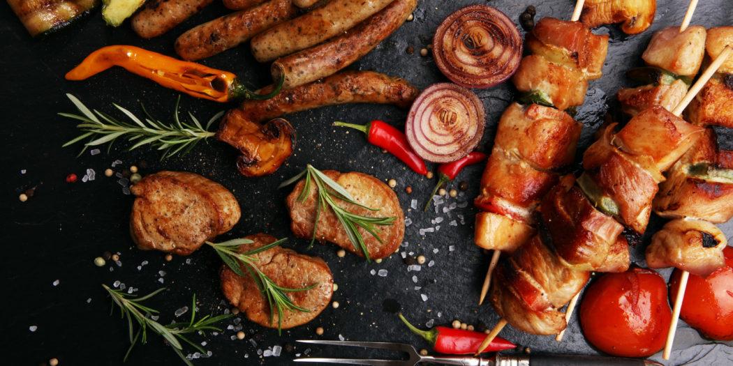 grill szkodliwy dla zdrowia