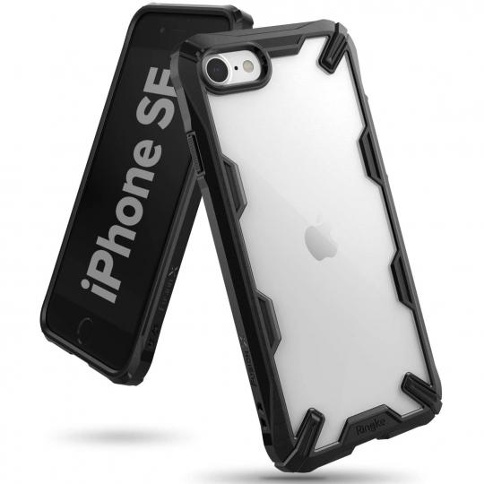 Ringke Fusion X iPhone SE 2020
