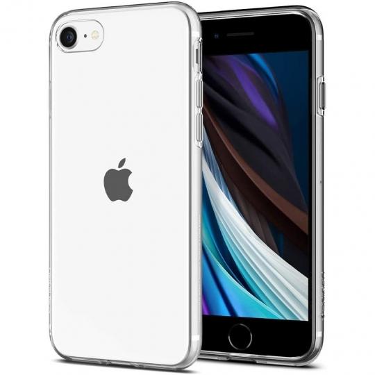 Spigen Liquid Crystal iPhone SE 2020