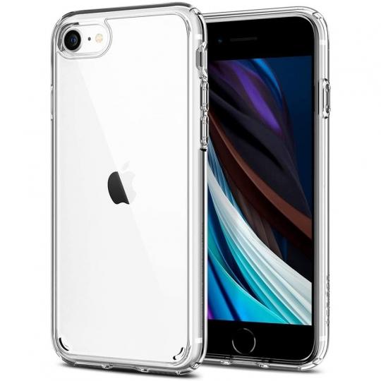 Spigen Ultra Hybrid iPhone SE 2020