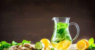 Karafki czy dzbanki - 5 pomysłów na elegancko podane napoje na Twoim stole
