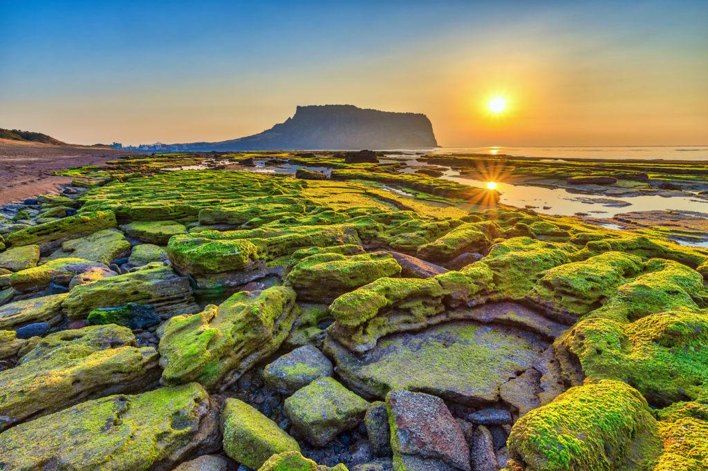 wyspa Jeju
