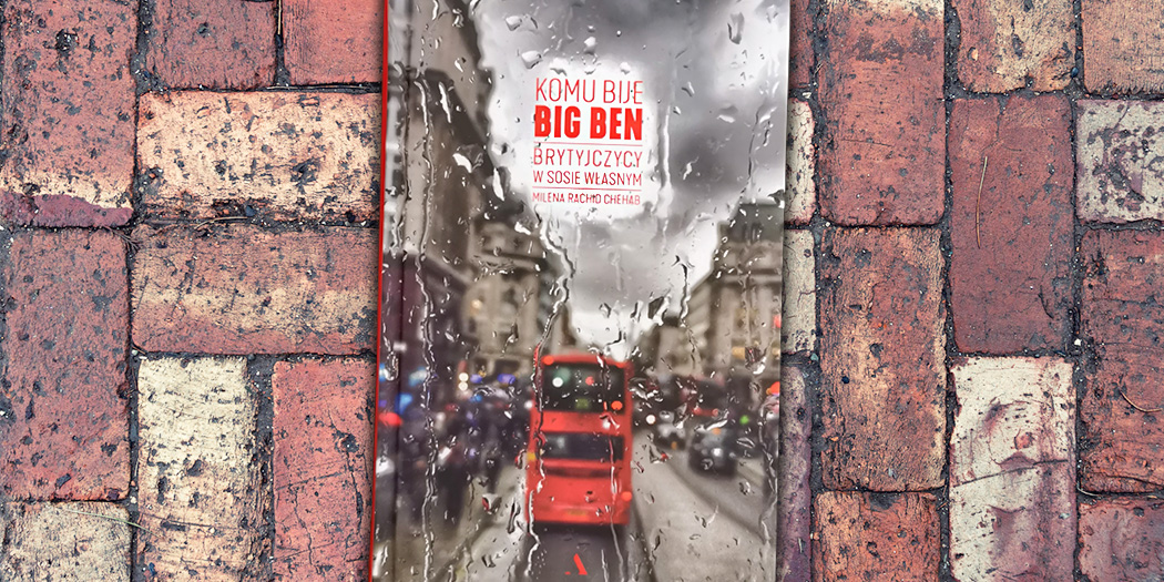 Milena Rachid-Chehab, Komu bije Big Ben