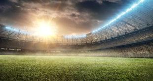 start mistrzostw świata w piłce nożnej