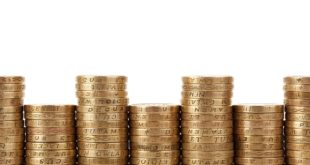 monety na stosikach