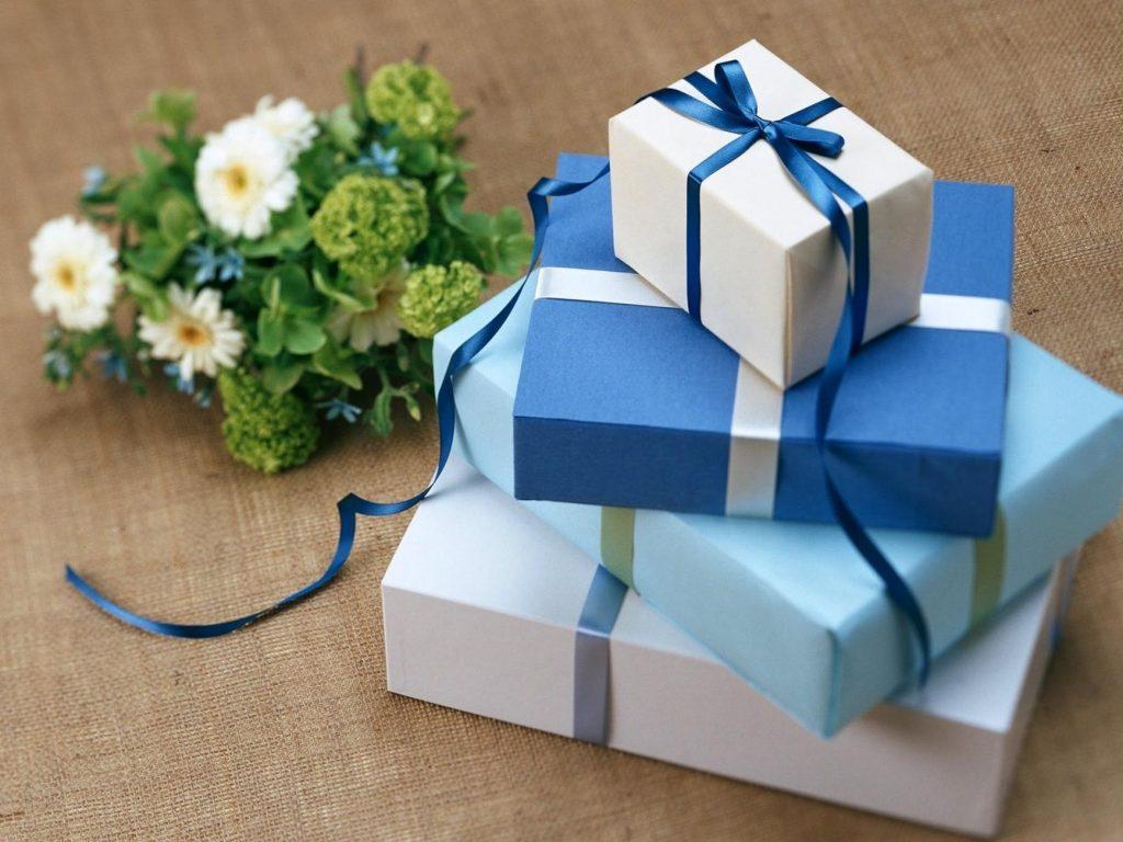 Pomysł na prezent – gdzie znaleźć inspirację?