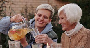opieka nad osobą starszą w Niemczech
