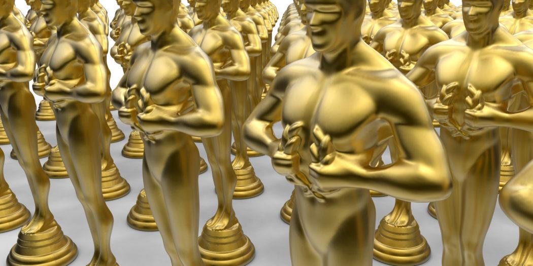 Oscary 2017 rozdane